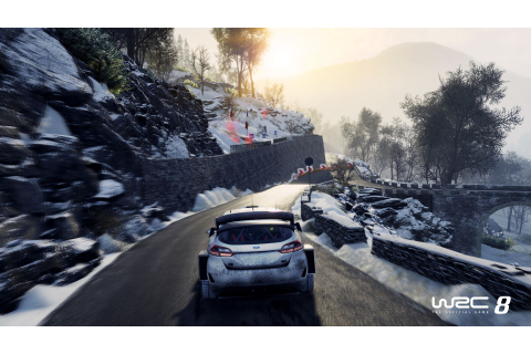 Racing Game WRC 8 Launches This September On PC And Consoles