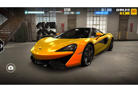 Free Download CSR Racing 2 Game Apps For Laptop, Pc ...