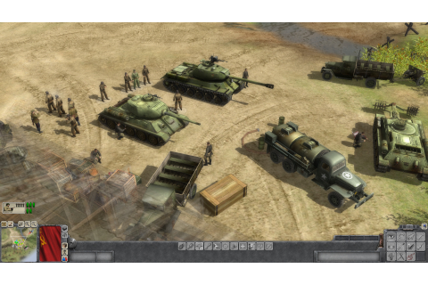 Download Faces of War Full PC Game