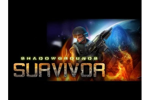 Shadowgrounds survivor gameplay youtube : hapnecyc