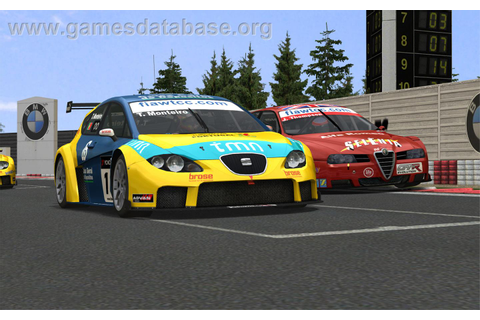 GTR Evolution Expansion Pack for RACE 07 - Valve Steam ...