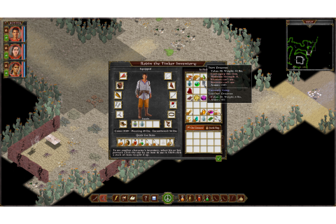 Avadon 3: The Warborn Full Download - Free PC Games Den