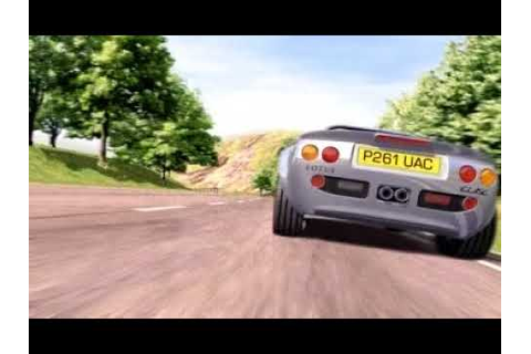 Vanishing Point trailer | Game Archives - YouTube