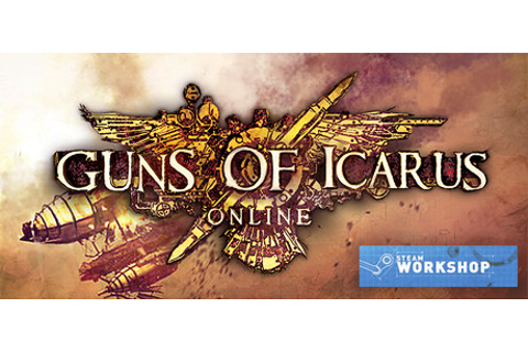 Guns of Icarus Online on Steam