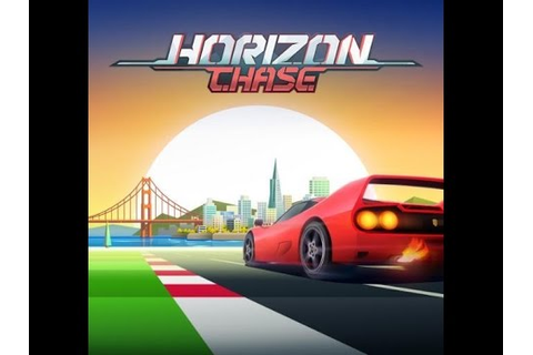 Horizon Chase - World Tour / Gameplay / Download / Android ...