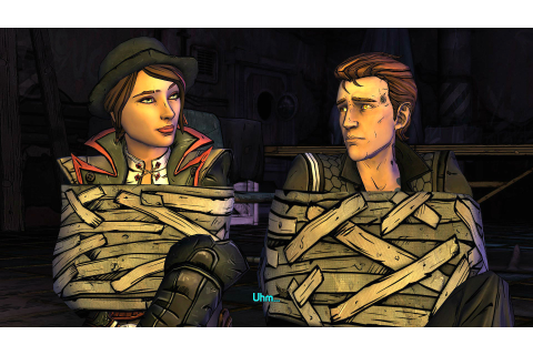 Game Review: Tales From the Borderlands | The Young Folks