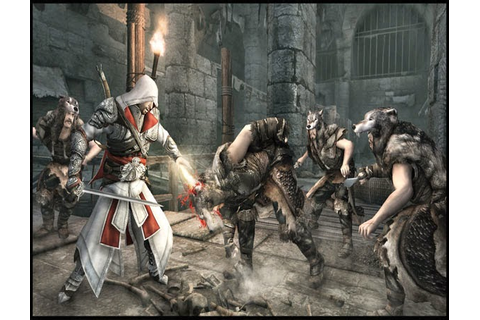 Download Game PC - Assassin's Creed Brotherhood ~ GamedLay