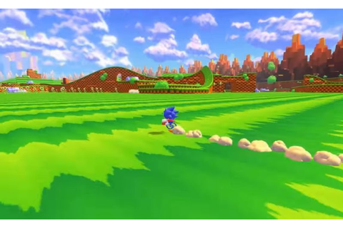 Fan Made 'Sonic Utopia' Game Now Available for Download ...
