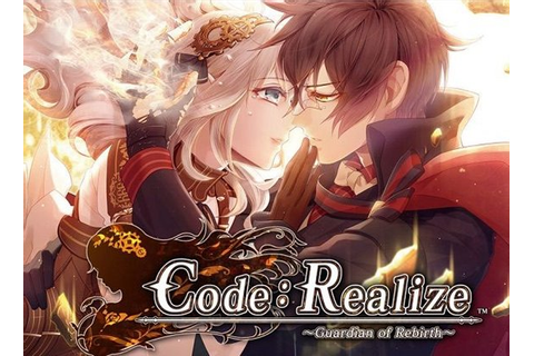 Code:Realize - Guardian of Rebirth TV Show Air Dates ...