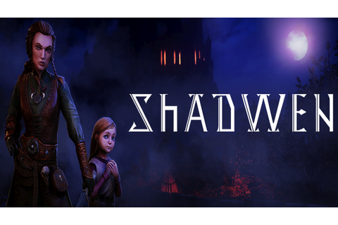 REVIEW: Shadwen – PLAY! PLAY!