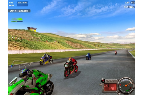 Moto Racer 3 Download PC Game Free | Best PC Bike Game ...