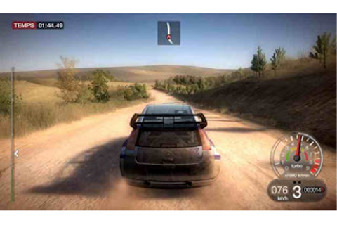 Dirt 3 Pc Games Free Download Full Version - Download Free ...