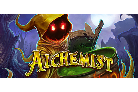 Alchemist on Steam