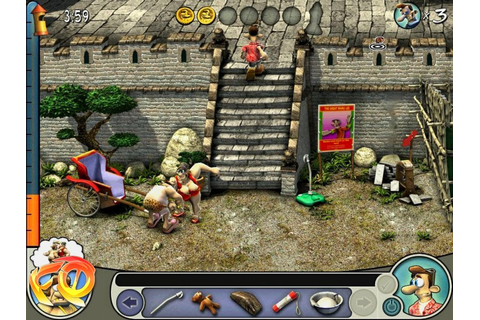 Neighbours From Hell 2 Game Free Download Full Version For Pc
