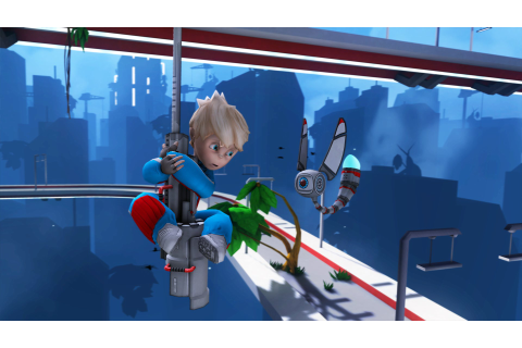 Kick & Fennick (Wii U eShop) News, Reviews, Trailer ...
