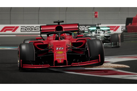 F1 2019 Full Review: Worth The $60 Upgrade From F1 2018 ...