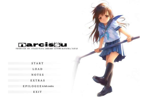 Narcissu Download Free Full Game | Speed-New