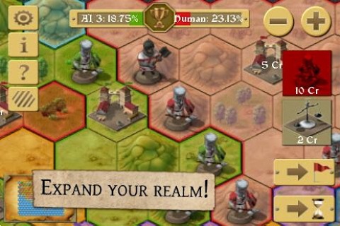Conquest! Medieval Realms - Apps on Google Play