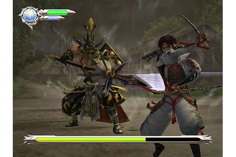 Genji: Dawn of the Samurai Archives - GameRevolution