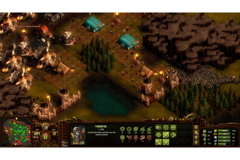 They Are Billions Game Free Download Full Version for PC ...