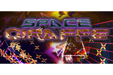 Space Giraffe on Steam