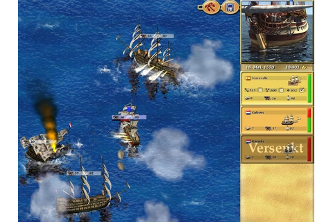 Picture of Tortuga: Pirates of the New World // Pirate Hunter