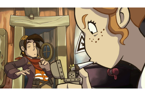 Deponia Doomsday Review PC
