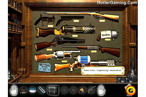 Wild Wild West The Steel Assassin Free Download Pc Game ...