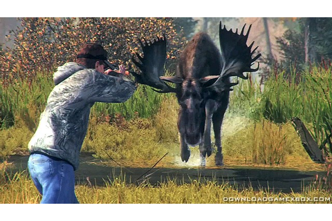 Cabelas Big Game Hunter Pro Hunts [Jtag/RGH] - Download ...