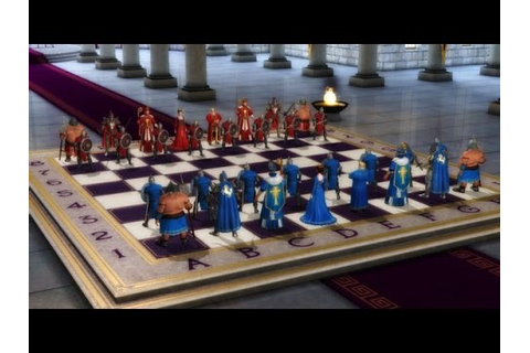 Top Chess Games (PC) - YouTube