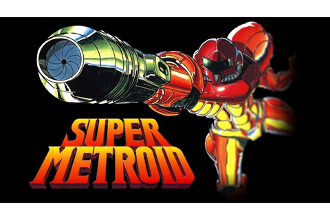 SNES Classic Mini Reviews: Super Metroid - YouTube