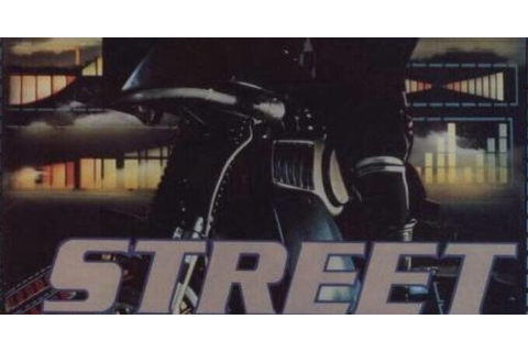 Street Hawk video game | Street Hawk TV Show | Pinterest ...