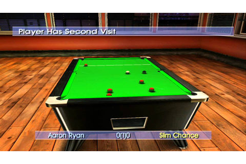 Pool Shark 2 - YouTube