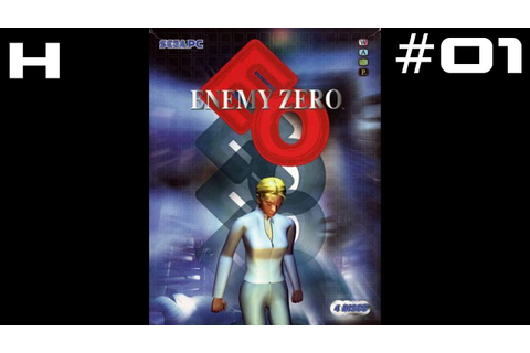 Enemy Zero Walkthrough Part 01 [PC] - YouTube