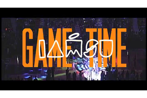 IAMSU! - Game Time (Official Music Video) - YouTube