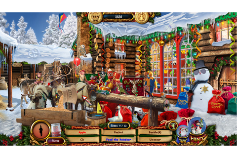 Christmas Wonderland 5 - Full Version Game Download ...