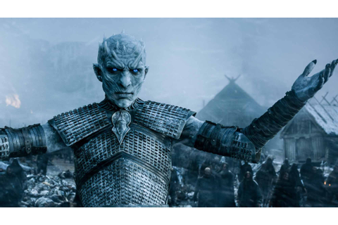 'Game of Thrones': How are White Walkers killed ...