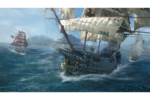 Skull and Bones release date – all the latest details on ...