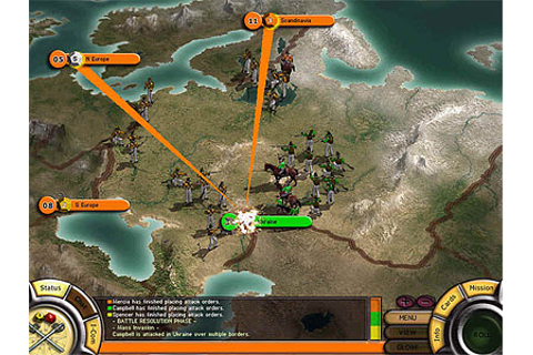 Free Games Never Die: Free Pc Game Download Risk II