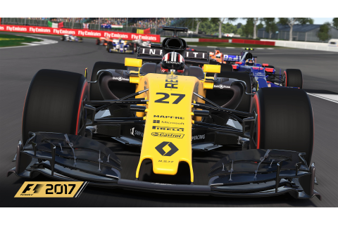 The F1 2017 Sports Update info is here, including updated ...
