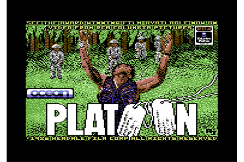 Download Platoon - My Abandonware