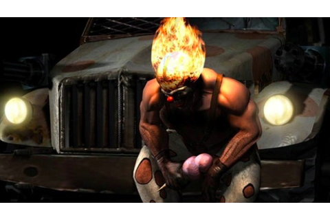 Rumor: TWISTED METAL: BLACK and Two More PS2 Games Might ...