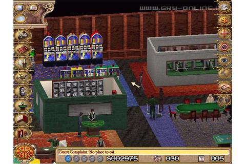 Casino Tycoon - screenshots gallery - screenshot 2/5 ...