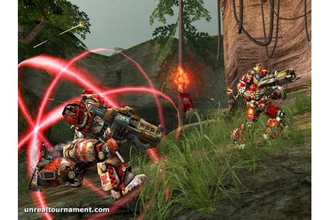 Unreal Tournament 2004 for Mac - Download