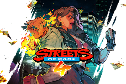 Buckle up: Streets of Rage 4 has just been announced - The ...