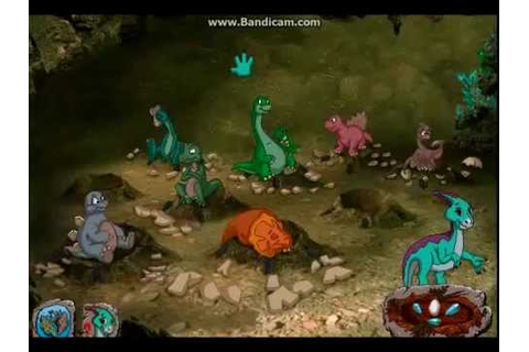 Dinosaur adventure 3-D(part 9) - YouTube