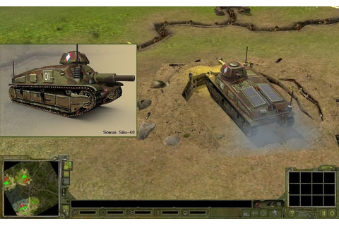 Sudden Strike 3 Arms For Victory Game - Free Download Full ...