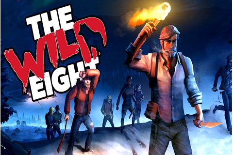 The Wild Eight Free Download (v0.11.13) - Repack-Games