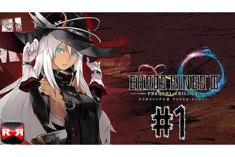 CHAOS RINGS Ⅲ [English] (By SQUARE ENIX) - iOS / Android ...