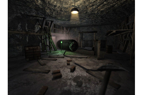 Penumbra Overture Game - Free Download Full Version For Pc
